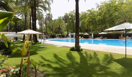 Camping - Marbella - Andalousië - Camping Marbella Playa