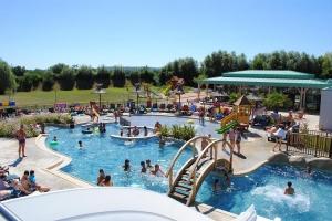 Camping - La Roche-Posay - Poitou-Charentes - La Roche Posay Vacances
