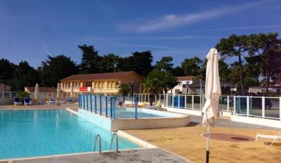 Camping - La Tranche-sur-Mer - Pays de Loire - LES PREVEILS