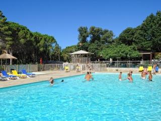 Camping - Bonifacio - Corsica - Campo di Liccia