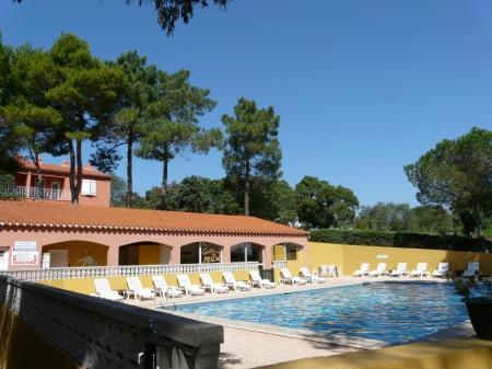 Camping - Argelès-sur-Mer - Languedoc-Roussillon - Domaine Des Mimosas