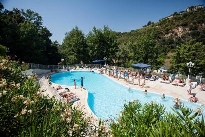 Camping - Cagnes-sur-Mer - Provence-Alpes-Côte d'Azur - Green Park