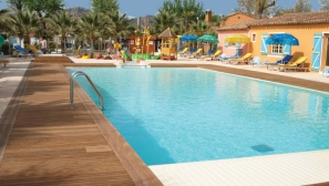 Camping - Grimaud - Provence-Alpes-Côte d'Azur - Holiday Marina