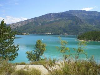 Camping - Castellane - Provence-Alpes-Côte d'Azur - Le Frederic Mistral