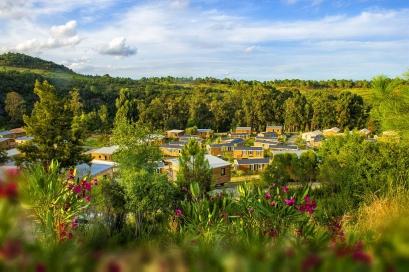 Camping - Solenzara - Korsika - Sole di Sari